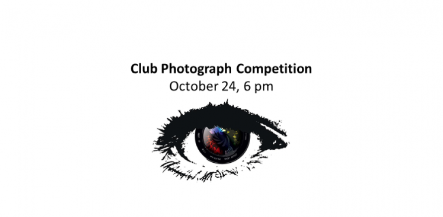 Competition Announcement Oct 24